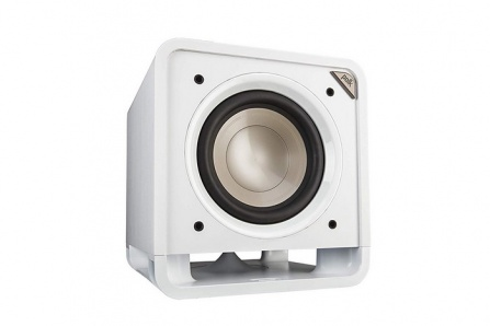 Polk Audio HTS 10 White