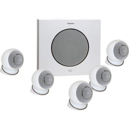 Cabasse Eole 4 systém 5.1 White