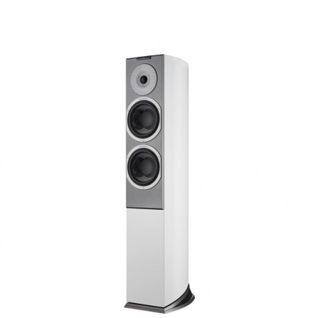 Audiovector R3 Signature Satin White