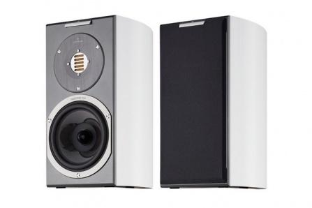 Audiovector R1 Arreté Satin White