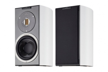 Audiovector R1 Avantgarde Satin White