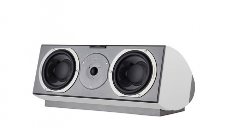 Audiovector RC Signature Satin White