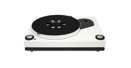 Roksan Xerxes 20 plus Gloss White