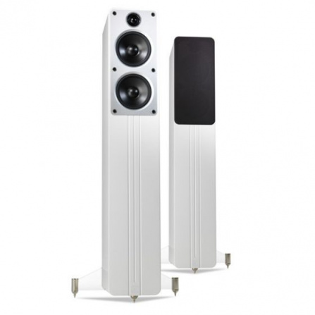 Q Acoustics Concept 40 Gloss White