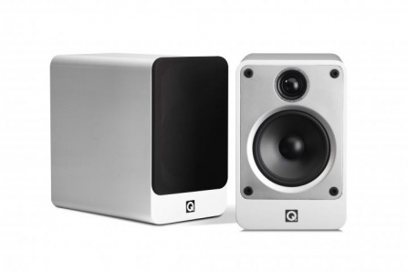 Q Acoustics Concept 20 Gloss White