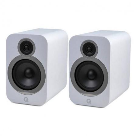Q Acoustics 3030i Arctic White