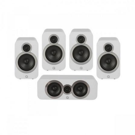 Q Acoustics 3020i 5.0 Arctic White