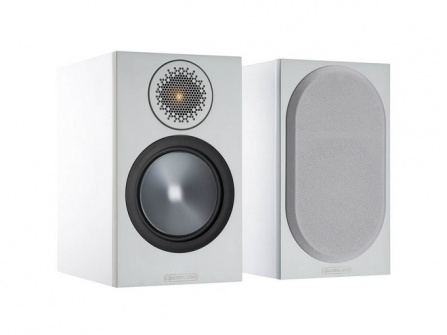 Monitor Audio Bronze 50 White