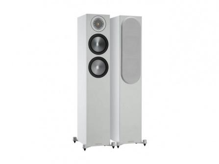 Monitor Audio Bronze 200 White
