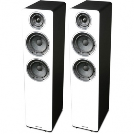 Wharfedale Diamond Active A2 White