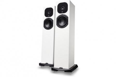 Neat Acoustics Motive SX2 Satin White