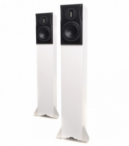 Neat Acoustics EKSTRA Satin White