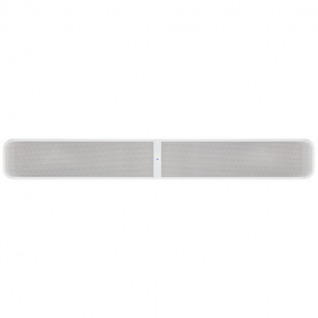 Bluesound PULSE SOUNDBAR+ White
