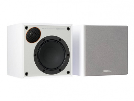 Monitor Audio Monitor 50 White
