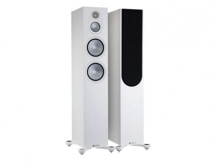 Monitor Audio Silver 7G 300 Satin White