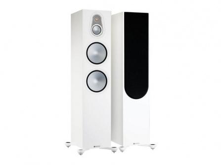 Monitor Audio Silver 7G 500 Satin White