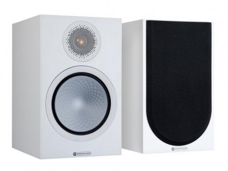 Monitor Audio Silver 7G 100 Satin White