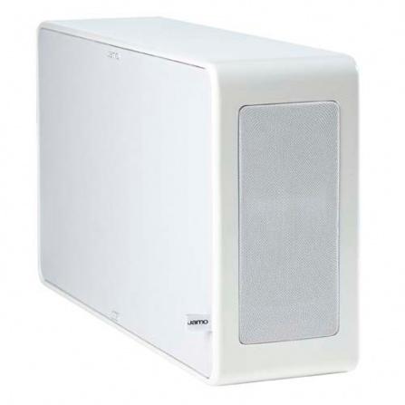 Jamo D 500 SUR - High Gloss White