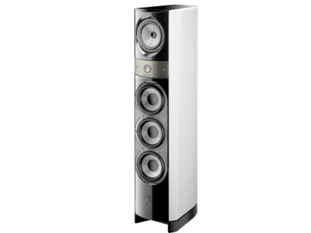 Focal Electra 1038 BE - Carrara White