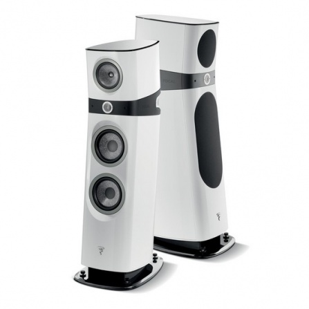 Focal Sopra N3 - Carrara White