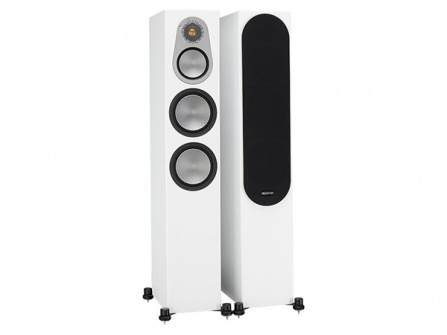 Monitor Audio Silver 300 - Satin White