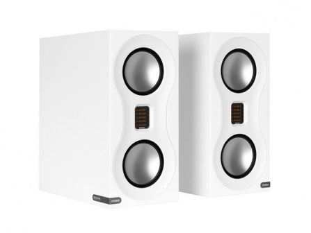 Monitor Audio Studio - Satin White