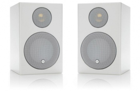 Monitor Audio Radius 90 High Gloss White Lacquer