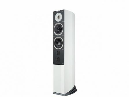 Audiovector SR6 AVANTGARDE White Piano