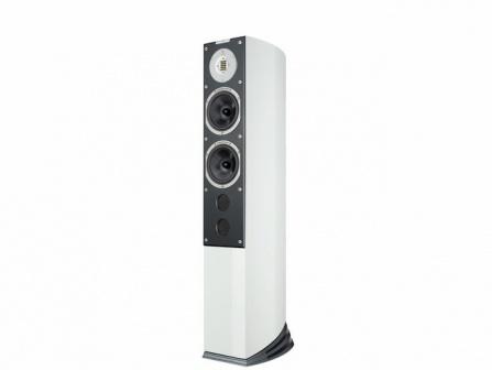 Audiovector SR6 AVANTGARDE ARRETÉ White Piano