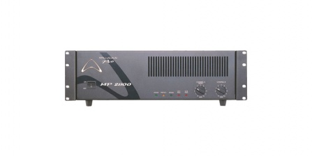 Wharfedale PRO MP2800