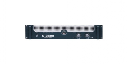 Wharfedale PRO S2500