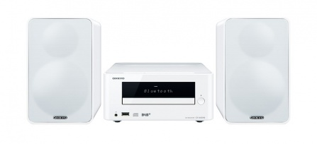 Onkyo CS-265DAB White
