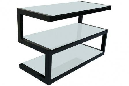 NorStone Esse Mini - black/frosted