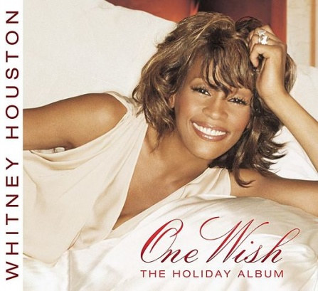 Whitney Houston - One Wish CD