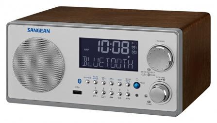 Radio Sangean WR-22