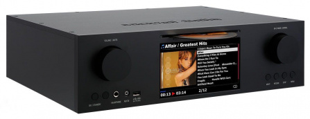 cocktailAudio X45Pro Black