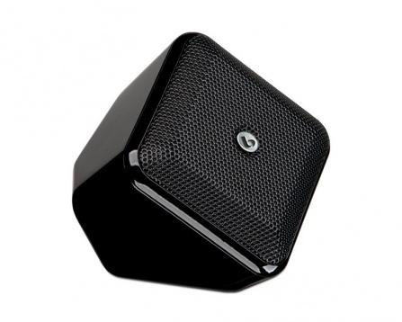 Boston Acoustics Soundware XS MKII piáno černá