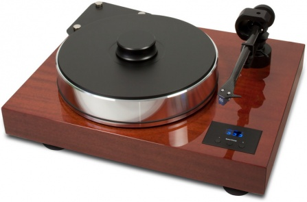 Pro-Ject X-Tension 10 Evolution Mahagon