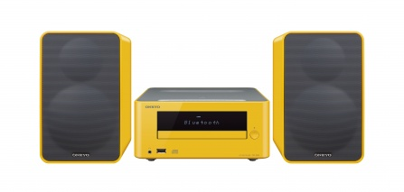 Onkyo CS-265 - yellow