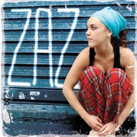 Zaz - Zaz LP