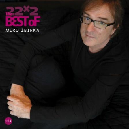 Miro Žbirka - The Best Of 2.díl 2LP