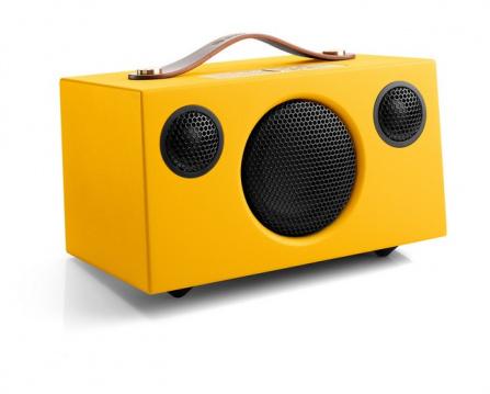 Audio Pro AddOn C3 Yellow