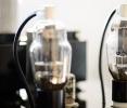 Lampový zesilovač domácí výroby
