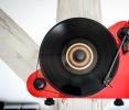 Jediný vertikální gramofon - Pro-Ject VTE R