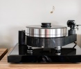 Pro-Ject RPM 10 Carbon + Základna Ground it Carbon