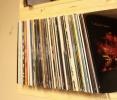 Čekající vinyl